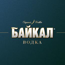 «Baikal» vodka